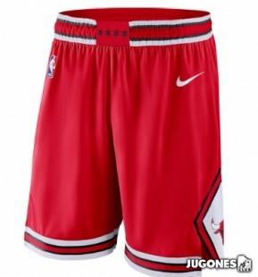 Chicago Bulls Jr Short