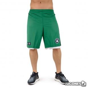 Boston Celtics short