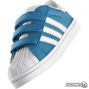 Adidas Superstar 2 CF C