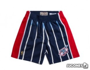 Houston Rockets Short Jr 1996-1997
