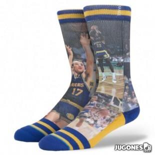 Stance Run TMC Socks
