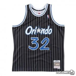 Swingman Jersey Orlando Magic Alternate 1994-95 Shaquille O`Neal
