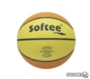 Balon Nylon Softee size 6
