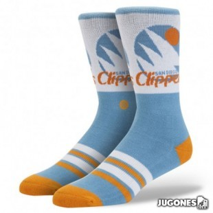 Socks Stance Clippers