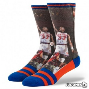 Stance Patrick Ewing socks