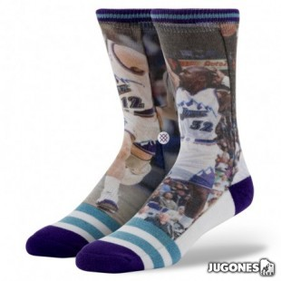Stance Stockton / Malone socks