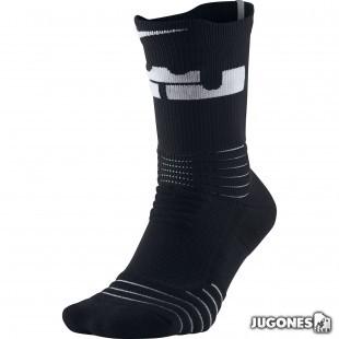 Nike Elite Versatility Lebron socks