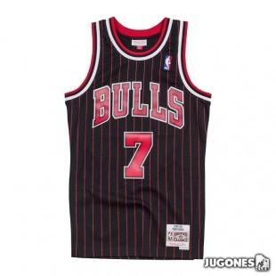 Chicago Bulls Toni Kukoc 95-96