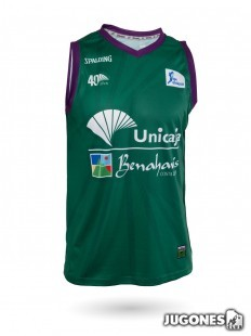 Unicaja Official Jersey