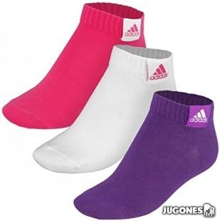 Adidas LinAnkle 3p