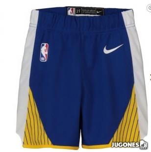 Lakers infant short