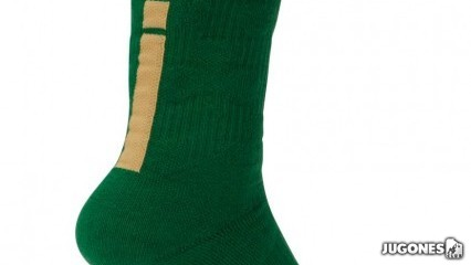 Nike Elite Celtics City Edition